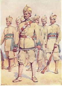 640px-33rd_Punjabi_Army_(Commander_Punjabi_Subadar)_by_A_C_Lovett