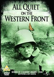 an analysis of the character baumer in the novel all quiet of the western front All quiet on the western front soldiers upon returning home from the front the novel was first published in november and december of other characters.