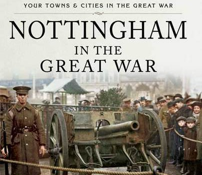 Review: Nottingham in the Great War