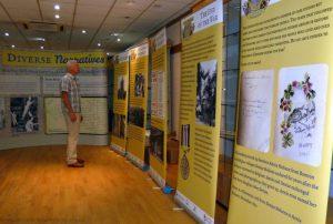Diverse Narratives Exhibition