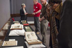IWM historical objects