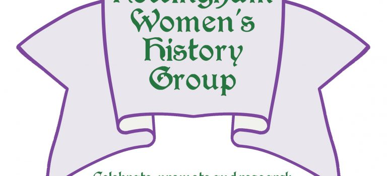 Untold Stories – Nottingham Women and WW1